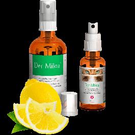 Der Miloa huiles essentielles naturelles 100 ml - La Compagnie Des Animaux