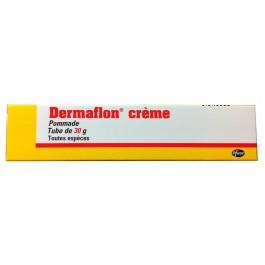 Dermaflon crème 100 grs - La Compagnie Des Animaux