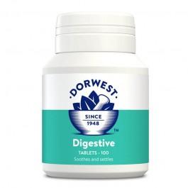 Dorwest Digestion 100 cps - La Compagnie Des Animaux