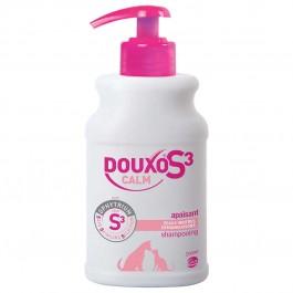 Douxo Calm Shampooing 200 ml - La Compagnie Des Animaux