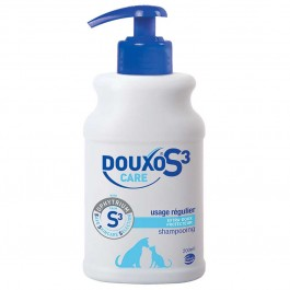 Douxo Care Shampooing démêlant 200 ml - La Compagnie Des Animaux