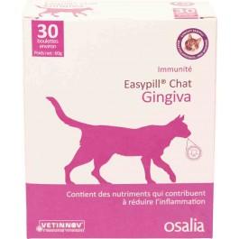 Easypill Gingiva Convalescence Chat - La Compagnie Des Animaux