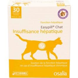 Easypill Insuffisance hépatique Chat  - La Compagnie Des Animaux
