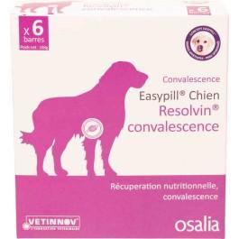 Easypill Resolvin Convalescence Chien - La Compagnie Des Animaux