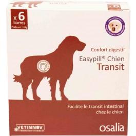 Easypill Transit Chien (anciennement Laxatif) - La Compagnie Des Animaux