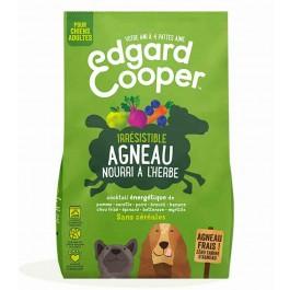 Edgard & Cooper Croquettes Agneau frais sans céréale Chien Adulte 2.5 kg - La Compagnie Des Animaux