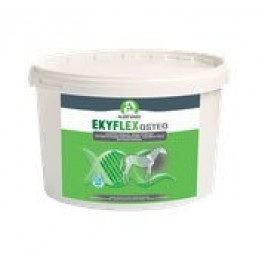 Ekyflex Osteo 3 kg - La Compagnie Des Animaux