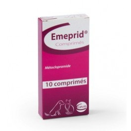 Emeprid 10 cps - La Compagnie Des Animaux