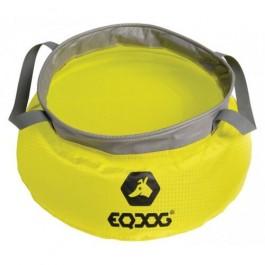 Eqdog Travel Bowl 4 L - La Compagnie Des Animaux