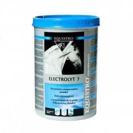 Equistro Electrolyt 7 - 1,2 kg - La Compagnie Des Animaux