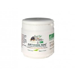 EQUUS Artidog 500 ml - La Compagnie Des Animaux