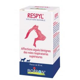 Respyl 30 ml - La Compagnie Des Animaux