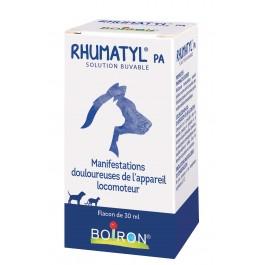 Rhumatyl 30 ml - La Compagnie Des Animaux