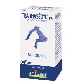 Traumasedyl PA 30 ml - La Compagnie Des Animaux