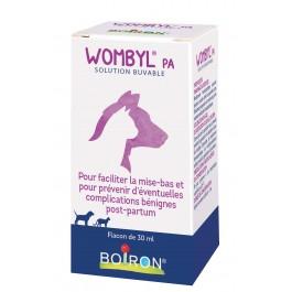 Wombyl PA 30 ml - La Compagnie Des Animaux