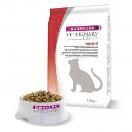 Eukanuba Chat Intestinal 1.5 kg - La Compagnie Des Animaux