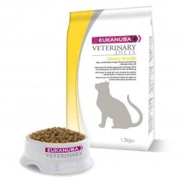 Eukanuba Chat Urinary Struvite 1.5 kg - La Compagnie Des Animaux