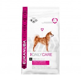 Eukanuba Chien Daily Care Sensitive Digestion 2.5 kg - La Compagnie Des Animaux