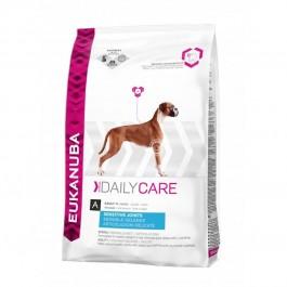 Eukanuba Chien Daily Care Sensitive Joints 2.5 kg - La Compagnie Des Animaux