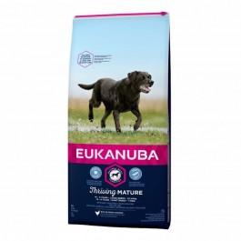 Eukanuba Chien Thriving Mature Grande Race 15 kg - La Compagnie Des Animaux