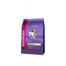 Eukanuba Puppy à l'agneau 12 kg - La Compagnie Des Animaux