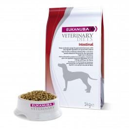 Eukanuba Veterinary Diets Intestinal chien 5 kg - La Compagnie des Animaux