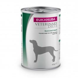 Eukanuba Veterinary Diets Restricted Calorie chien 6 x 400 grs - La Compagnie des Animaux