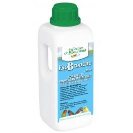 Exobronche 250 ml - La Compagnie Des Animaux