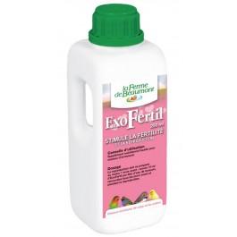 Exofertil 250 ml - La Compagnie Des Animaux