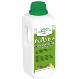 Exovita Plus 250 ml - La Compagnie Des Animaux
