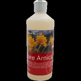 Ezee Arnica Hilton Herbs pour Cheval - 250 ml - La Compagnie Des Animaux