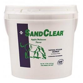 Farnam Sand Clear pour les coliques de sable Cheval 4,5 kg - La Compagnie Des Animaux
