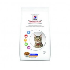 Hill's Science Plan VetEssentials Feline Mature 1,5 kg - La Compagnie Des Animaux