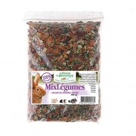 Ferme de Beaumont Mix Légumes 300 grs