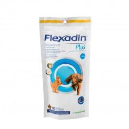 Flexadin Plus chat et petit chien (1 à 10 kg) 90 bouchées - La Compagnie Des Animaux