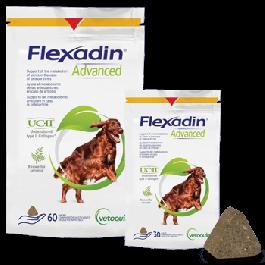 Flexadin Advanced 60 bouchées - La Compagnie Des Animaux