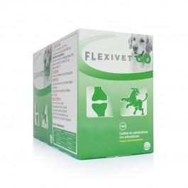 Flexivet Go 40 cps - La Compagnie Des Animaux