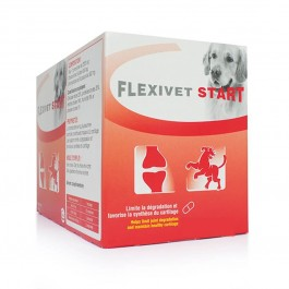 Flexivet Start 200 cps - La Compagnie Des Animaux