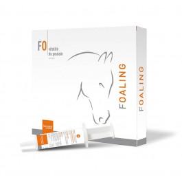 Foaling nouvelle formule 6 seringues doseuses - La Compagnie Des Animaux