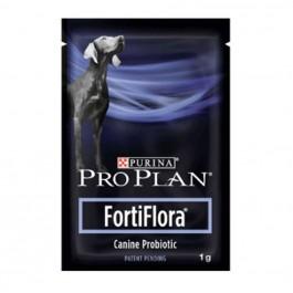 Fortiflora Proplan PPVD Chien 30x1g - La Compagnie Des Animaux