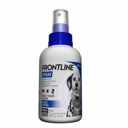 Frontline Spray 100 ML - La Compagnie Des Animaux