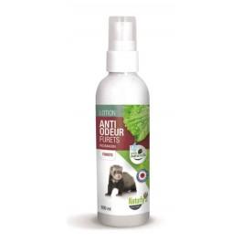 Naturlys lotion anti odeur furets 125 ml - La Compagnie Des Animaux