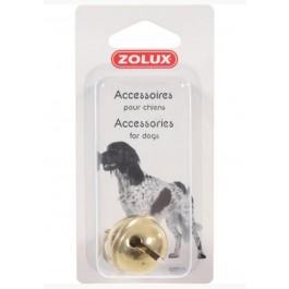 Zolux Grelot Romain pour chien 29 mm - La Compagnie Des Animaux