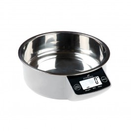 Gamelle Eyenimal Intelligent Pet Bowl blanche - La Compagnie Des Animaux