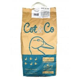 Gasco Cot & Co Caneton 10 kg - La Compagnie Des Animaux