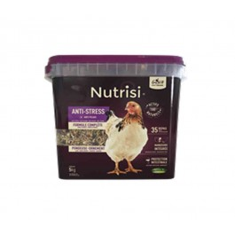 Gasco Nutrisi Anti Stress 5 kg - La Compagnie Des Animaux