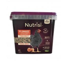 Gasco Nutrisi Plumage 5 kg - La Compagnie Des Animaux
