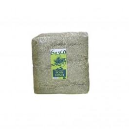 Gasco Foin Naturel alimentation pour Rongeurs 8 kg - La Compagnie Des Animaux
