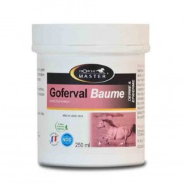 Goferval Baume 500 ml - La Compagnie Des Animaux