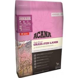 Acana Singles Grass-Fed Lamb 11.4 kg - La Compagnie Des Animaux
